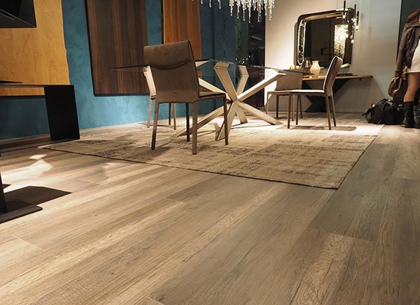 Pavimenti legno e laminato