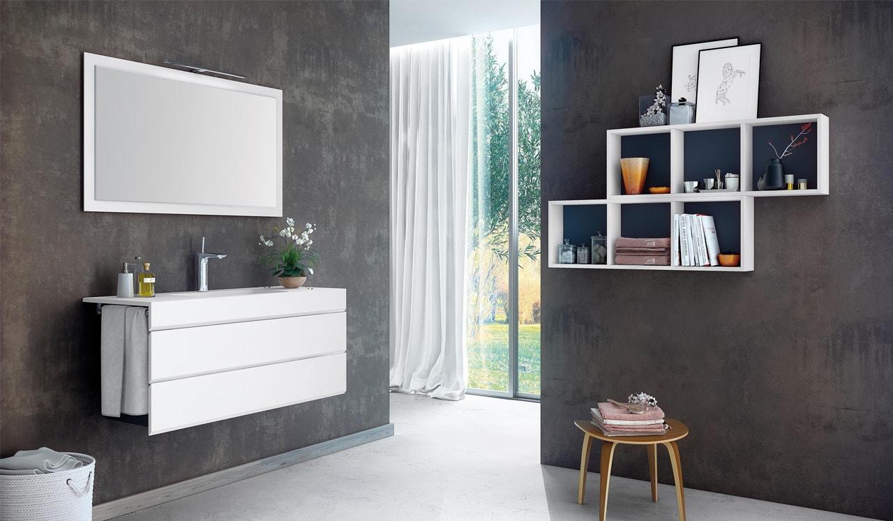Vendita mobili bagno classici e moderni verona - Mobili classici moderni ...